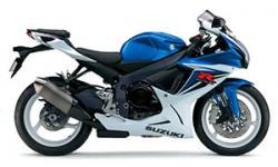 GSXR 600/750 11-