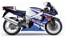 GSXR1000 01-04